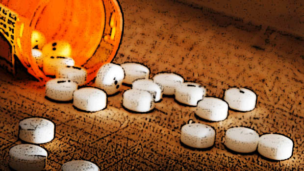 Opioid Epidemic War Is Being Fought at the Local Level