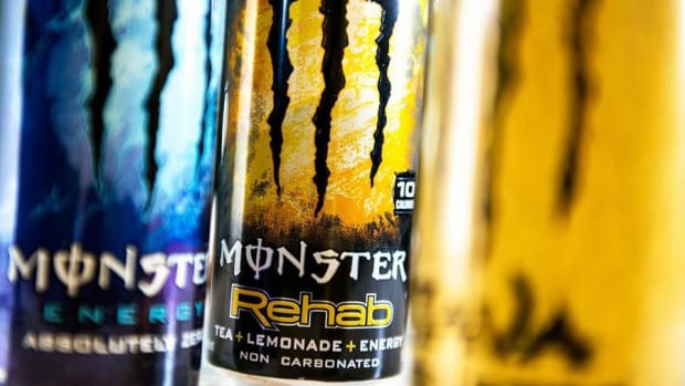 How Much Caffeine Does Monster Energy Drink, Red Bull, 5 Hour Energy Really Have?