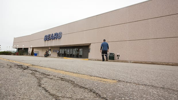 Sears Just Surrendered to Amazon With Kenmore Deal