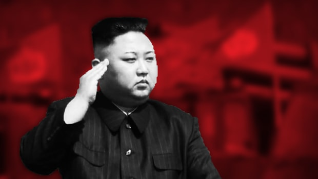 Don't Rule Out the Oppressed North Korean People Revolting Against Kim Jong-un