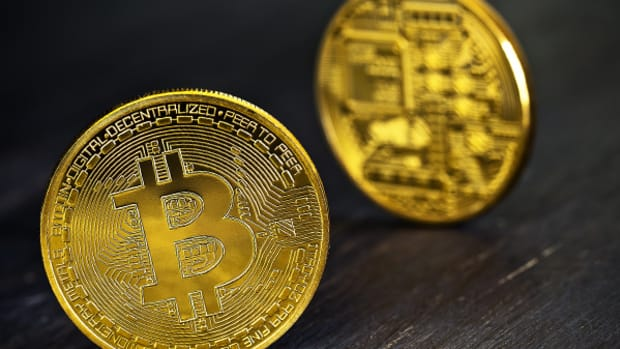 Can Bitcoin Move the Needle in the Stock Market?