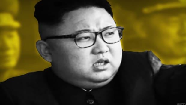 North Korea, iPhone 8 and Hewlett Packard Enterprise Layoffs Move Markets Friday