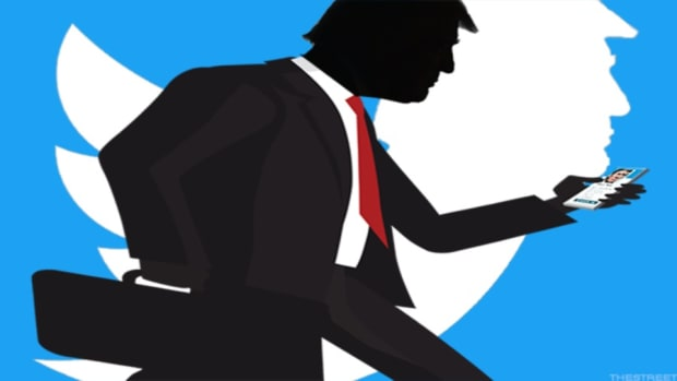Twitter Refuses to Take Down Trump's 'Newsworthy' Tweet