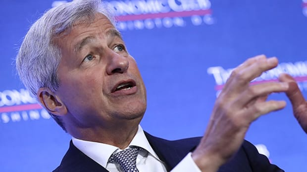 JP Morgan Lost These Top 6 Executives Probably Because CEO Jamie Dimon Isn't Retiring Anytime Soon