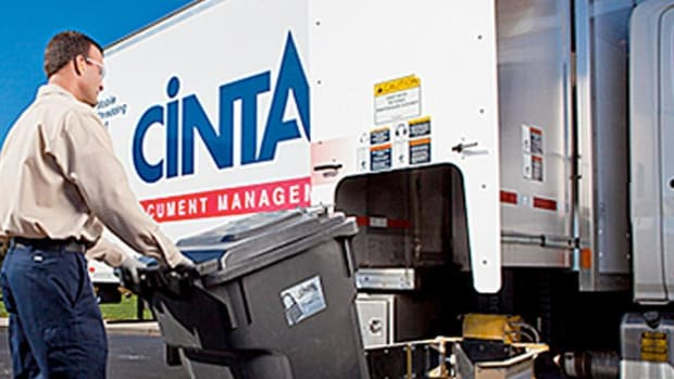 Wall Street Has No Clue About Cintas
