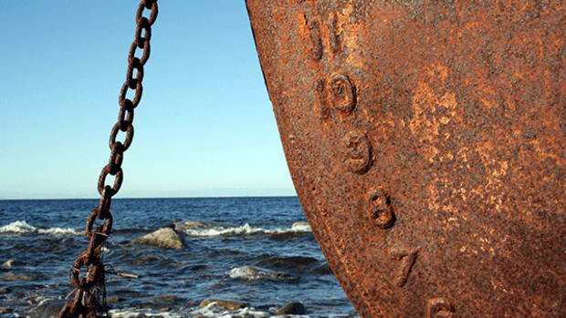 Why the Oil Market Is Approaching a Tipping Point