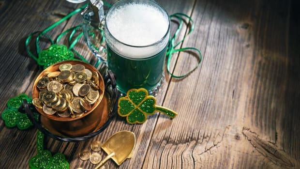 3 Stocks to Avoid for St. Patrick's Day