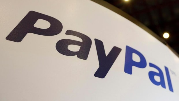 PayPal Shares Can Rise Substantially From Here, Jim Cramer Says