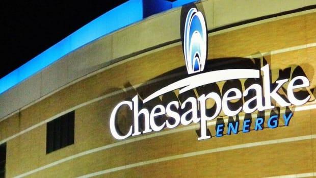 Chesapeake Energy Still Has Room to Run