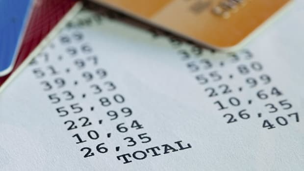 You Have More Credit Card Debt Than Emergency Savings