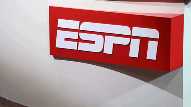 Disney CEO Iger Talks ESPN at Shareholder Meeting