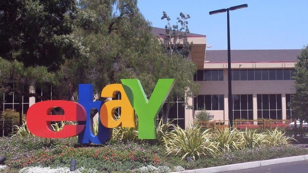 eBay Beats Earnings Estimates by a Penny