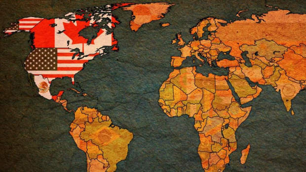 President Trump Will Negotiate NAFTA With Leaders of Canada, Mexico