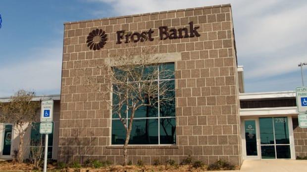 Cullen/Frost Bankers: Cramer's Top Takeaways