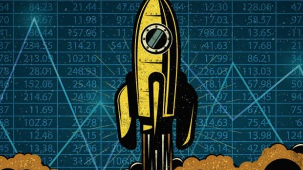 Rocket Stocks Look Better on Re-Entry: Cramer's 'Mad Money' Recap (Mon 9/25/17)
