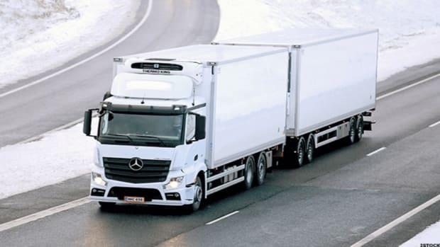Daimler Purchases German Ride-Sharing App Flinc