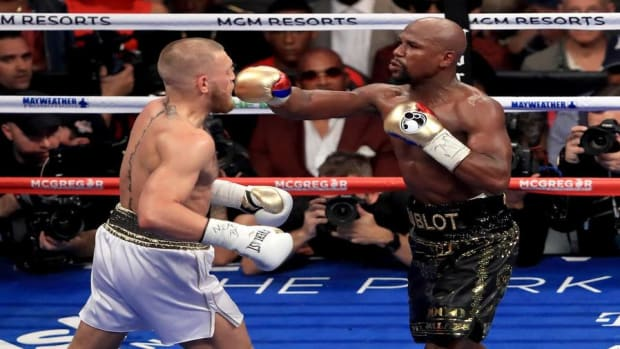 Biggest Sports Stories of 2017