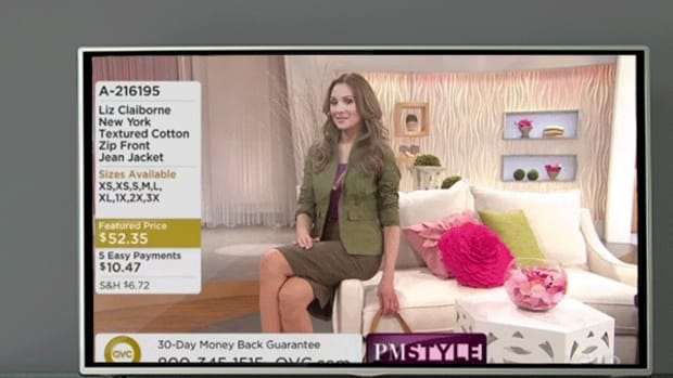 Wait - Who Shops At QVC?