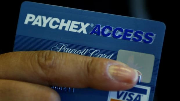 Jim Cramer: There are Lots of Sells and Few Buys on Paychex