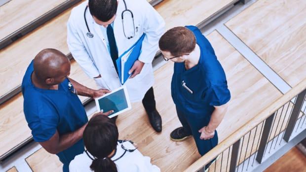 AMN Healthcare Services: Cramer's Top Takeaways