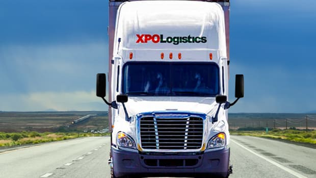 XPO Logistics: Cramer's Top Takeaways