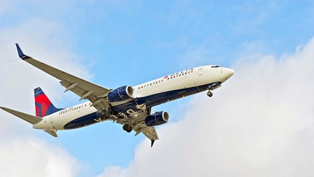 Analyst Says Airlines Could Take Off In Third Quarter