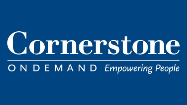 Cornerstone OnDemand Stock Surges, Hires Bankers to Explore Strategic Options