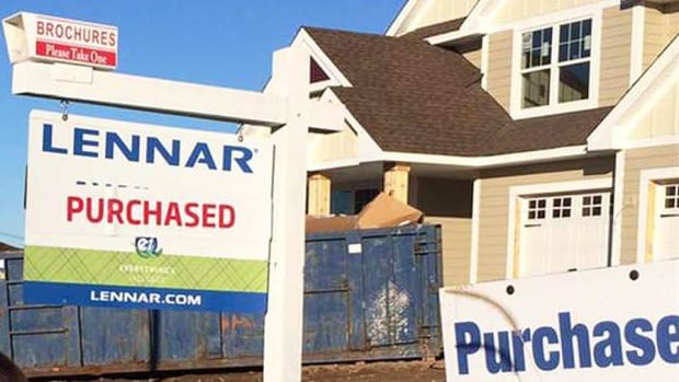 Jim Cramer Reveals What to Watch in Lennar's Earnings on Tuesday