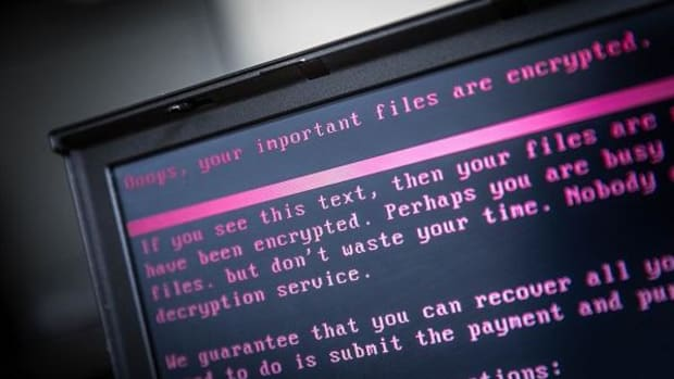 Global Ransomware Attack: Reckitt Benckiser Falls Victim to Attack