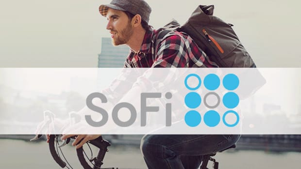 SoFi CEO Cagney Resigns, Effective Immediately