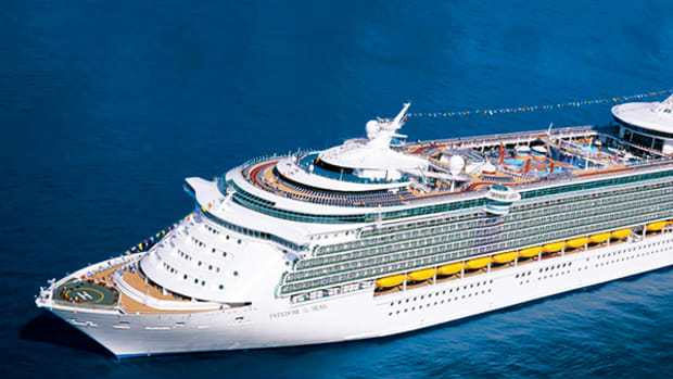 Royal Caribbean CFO: Here's How We Trounced Wall Street's Profit Forecasts