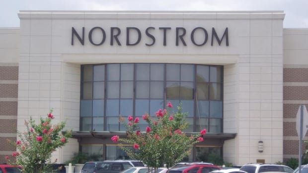 Retailers Fall As Nordstrom Deal Comes Into Question