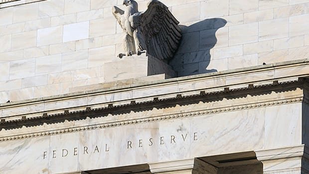 Wall Street Expects a Fed Rate Hike Next Week According to Reuters Poll