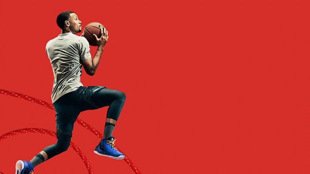 Under Armour Gets Vote of Confidence From Morgan Stanley