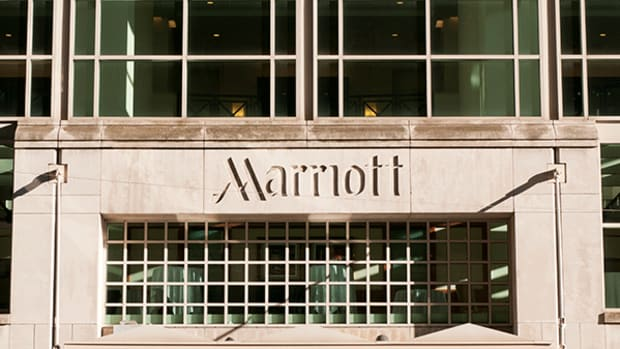 Marriott CEO Sorenson Talks Earnings, Travel Ban, Growth
