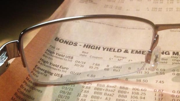 3 Brilliant Bonds for the New Fixed-Income Environment