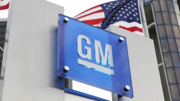 Jim Cramer: GM Reminds Him How Hard It Is to Own Auto Stocks