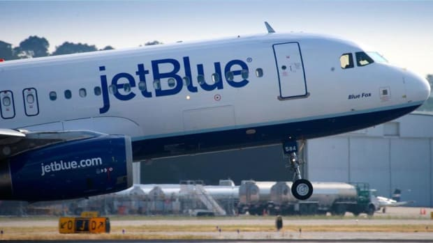 JetBlue Is Undervalued, While Southwest Is Overvalued, Analyst Says