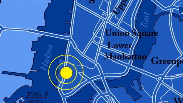 8 Dead, 11 Injured in Manhattan Terror Attack; Suspect in Critical Condition
