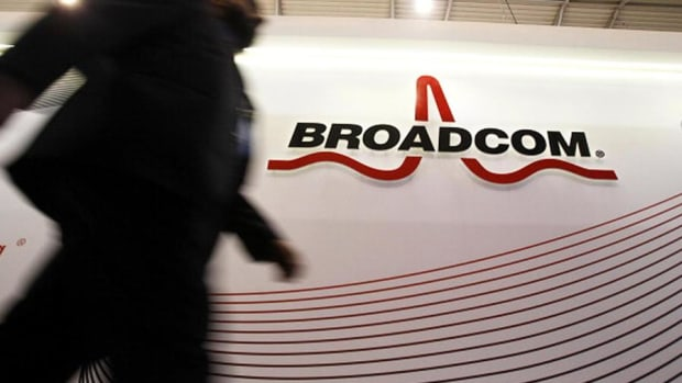 Broadcom Will Return With a Higher Offer for Qualcomm, Jim Cramer Says