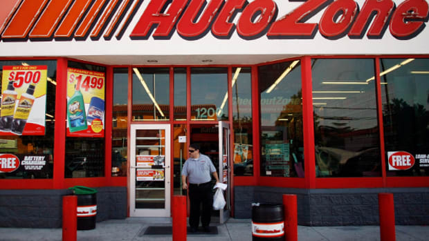 Cars Are Lasting Longer and That Isn't Good for AutoZone, Says One Firm