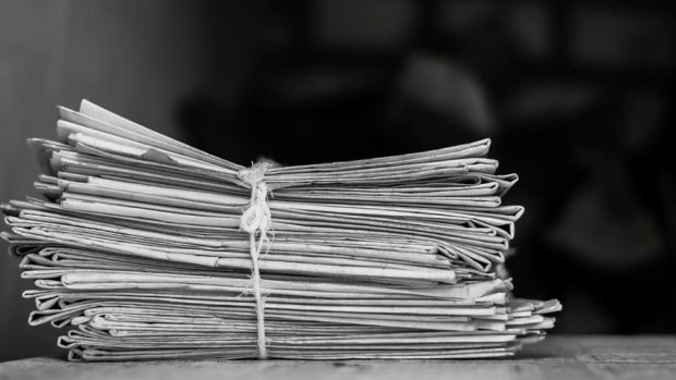 Newspapers Demand Money From LexisNexis... It Might Just Be the Start