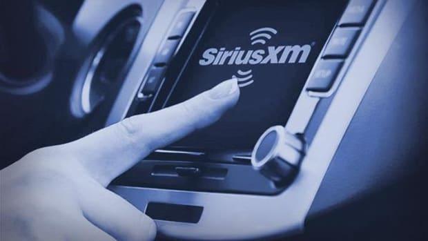 Sirius XM Stock Falling on Morgan Stanley Downgrade