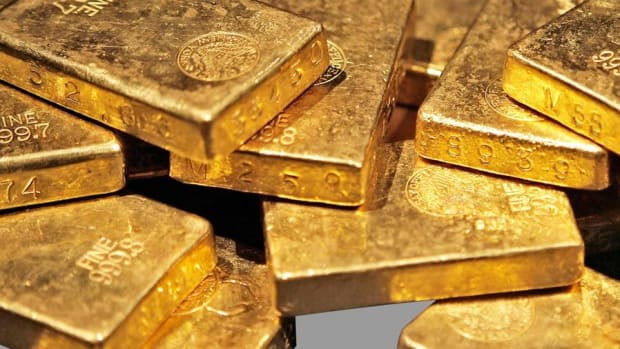 These Four Gold Miners Are Ready to Break Higher