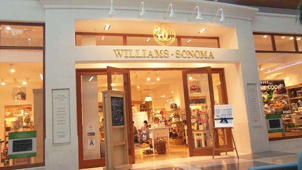 Williams-Sonoma Among 5 Earnings Plays That Could Squeeze the Shorts