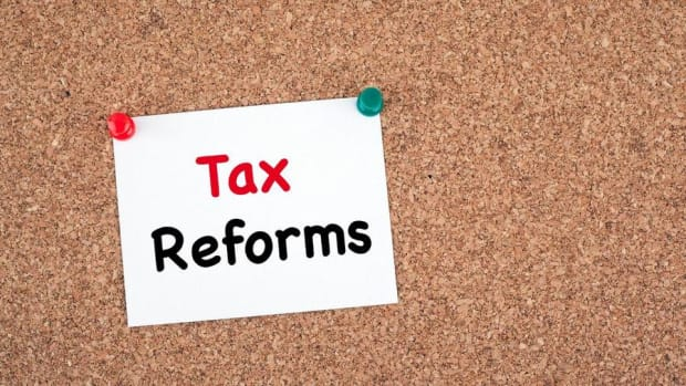 Long Awaited Tax Reform Plan to Be Unveiled Today, Tax Cuts Expected