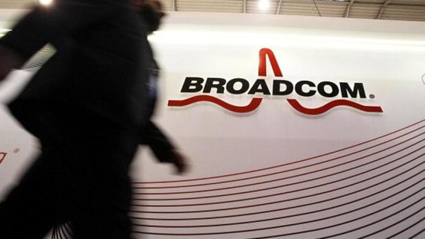 Broadcom Suffers Major Damage