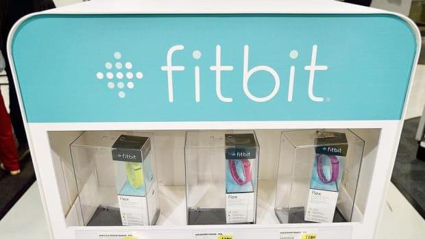 Fitbit Facing Criminal Investigation Over Theft of Trade Secrets -- Report