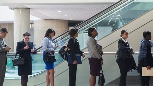 U.K. Headhunters Hint at Slowing Job Market in Fourth-Quarter Updates