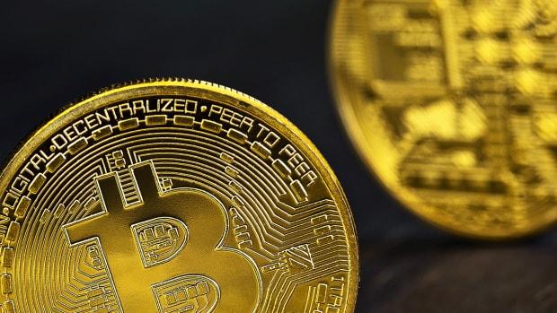 Cryptocurrencies Go Mainstream With Derivatives Market, Asset Class Designation